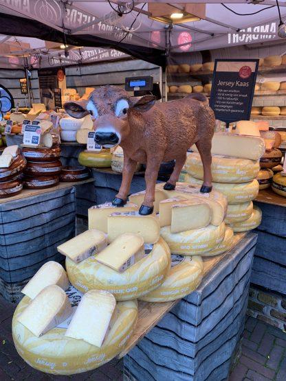 Jersey kaas - Heerlijk Oud